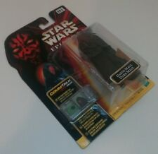 Vintage Star Wars Phantom Menace | Darth Maul Action  Figure Collection 1