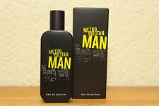 LR Metropolitan Man Eau de Parfum 50 ml