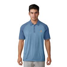 New - 2018 Adidas Men's Climacool Raglan Golf Polo Shirt - CZ0969