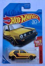 Hot Wheels VW VOLKSWAGEN Golf Mk2 Country GTI Rabbit Karmann VR6 Plus TDI Oem Y