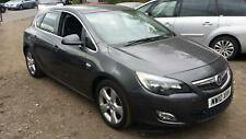 2010 Vauxhall Astra 1.6i 16v VVT SRi MOT STARTS+DRIVES SPARES OR REPAIRS