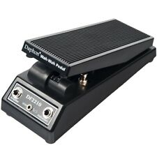 Daphon Classic Wah Pedal Df2210 Electric Guitar Wah Wah Pedal For Electric A5K1