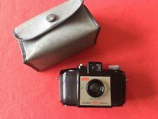Kodak Brownie 127 Camera With Case
