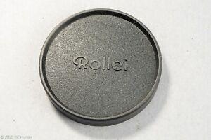 Rollei Lens Cap - Plastic Slip-On for 46mm