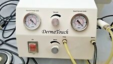 Derma Touch Microdermabrasion Machine For Parts