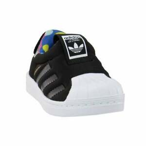 adidas Superstar 360  Toddler Boys  Sneakers Shoes Casual   - Black