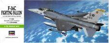 Hasegawa B2 F-16C FIGHTING FALCON 1:72