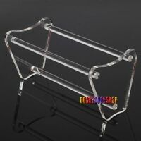 Dental Acrylic Stand Holder for Orthodontic Pliers Forceps Scissors
