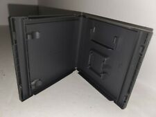 NEW Official OEM Nintendo DS Black Replacement Case for DS & Gameboy Advance