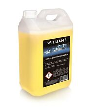 Williams Racing Car Interior Citrus Odour Eliminator 5L Fast&Free Delivery