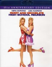 Romy and Michele's High School Reunion (15th Anniversary) [New Blu-ray