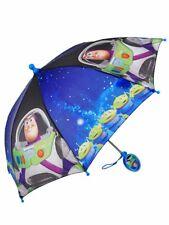 Disney Toy Story Light Year  Umbrella Rain Kids Boys Girls Children Toddler  3+