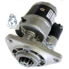 MTS Belarus 50 52 80 82 MAGNETON Getriebeanlasser Anlasser 12V 2,7 kW 10 z ORIG