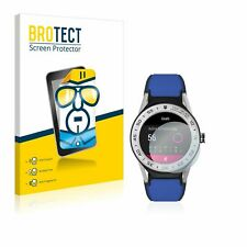 TAG Heuer Connected Modular 41,  2x BROTECT® HD-Clear Screen Protector Clear