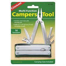 Coghlan's Camper's Tool Multi-Tool 14 Function #9690