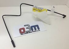 GMC Chevrolet Cadillac Front Windshield Washer Pump HOSE Tube new OEM 12487672