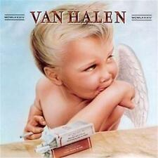 VAN HALEN 1984 REMASTERED CD NEW