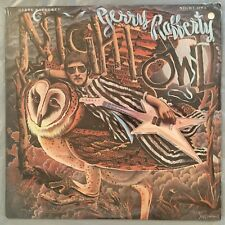 GERRY RAFFERTY - Night Owl (Vinyl LP) 1979 UA LA958-1 In Shrink