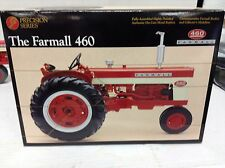 ERTL COLLECTIBLES CASE IH PRECISION SERIES THE FARMALL 460 TOY TRACTOR 1/16 NEW