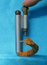 Collectable Vintage WWII Aluminium Foxhole Lighter/Slow Match