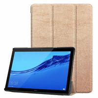 Slim Case Per Huawei Mediapad T5 10 Protettiva Display Astuccio Honor Pad 5