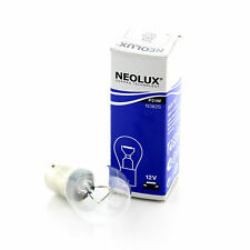 1x 382 P21W Neolux Rear Fog Light Bulb Standard Low Cost Direct Replacement