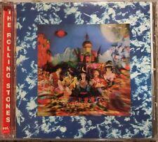 Rolling Stones SATANIC MAJESTIES REQUEST + 10 Bonus - CD Maximum *RARE* OOP