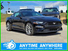 2021 Ford Mustang EcoBoost Premium 2021 EcoBoost Premium New Turbo 2.3L I4 16V Automatic RWD Coupe LCD