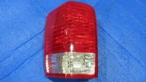 2007-2009 Chrysler Aspen Right Passenger Side Tail Light, OEM.