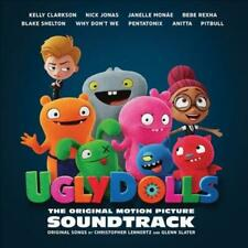 UGLY DOLLS (ORIGINAL MOTION PICTURE) USED - VERY GOOD CD