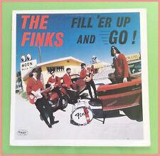 The Finks – Fill 'Er Up And Go! Vinyl LP