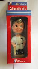 New York Yankees Boy Face Bobble Head