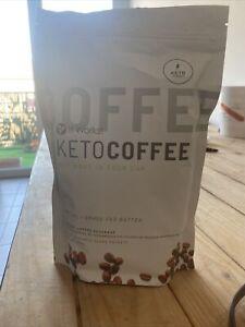KETOCOFFEE X15 - Cappuccino minceur (produit neuf) - CAFÉ BRÛLEUR DE GRAISSE