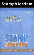 3Viet Nam Stamps Post Yearbook 2016