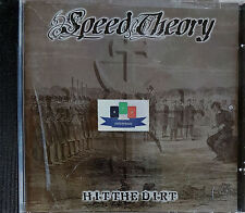 Speed Theory - Hit The Dirt CD 2006 *Brand New And Unsealed*