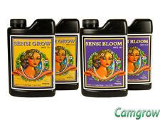 Advanced Nutrients Sensi Grow & Bloom A&B 1L - Ph Perfect Technology Fertlisers