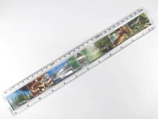 Schwarzwald Lineal Ruler 30 cm Souvenir Germany,Black Forest,Tracht ...