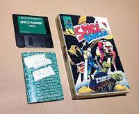 Space Ranger (Mastertronic, 1987) - Amiga