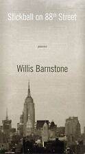 Stickball on 88th Street by Barnstone, Willis