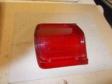 Mopar NOS D/Lid Tail Lamp Lens Inner (Chrome Bezel Missing) Rt. 65 Plymouth Fury