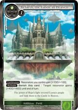 Force of Will Refarth, the Castle in Heaven - TAT-069 - R  ~~~~MINT