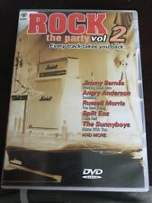 Rock The Party : Vol 2 (DVD, 2008)