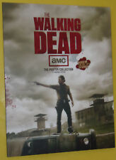 "The Waking Dead 2013 Large 12 x 16 Poster Book Great Photography!"" Nice See!"