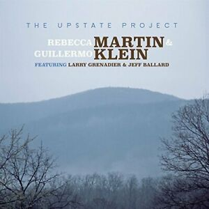 MARTIN,REBECCA / KLEIN,GUIL...-THE UPSTATE PROJECT (US IMPORT) CD NEW