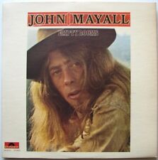 JOHN MAYALL  Empty Rooms   LP  1969  Album  Polydor  Johnny Almond
