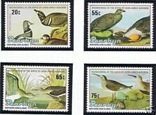 Elizabeth II (1952-Now) Nature Cook Islander Stamps (Pre-1965)