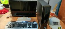 Dell Inspiron 580s - Capable Computer. Keyboard, Monitor, wifi adapter included