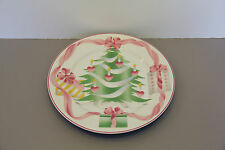 """One Home For Christmas Chop Plate or Platter 12"""" - Sango Indonesia"""