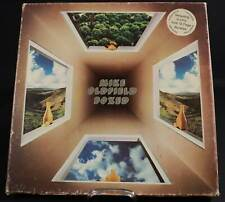 Mike Oldfield - Boxed / 4 LPs / Vinyl LP / G+  #V3