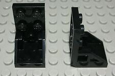 Lego Sitz 2x3x2 Schwarz 2 Stück                                           (2317)